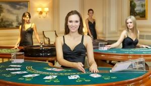 Gokken live casino