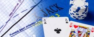 Strartegie blackjack